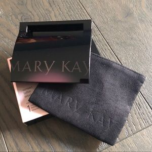 Mary Kay Compact with Protective Cover